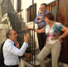 I Borghi più Belli d´Italia a Castel del Monte